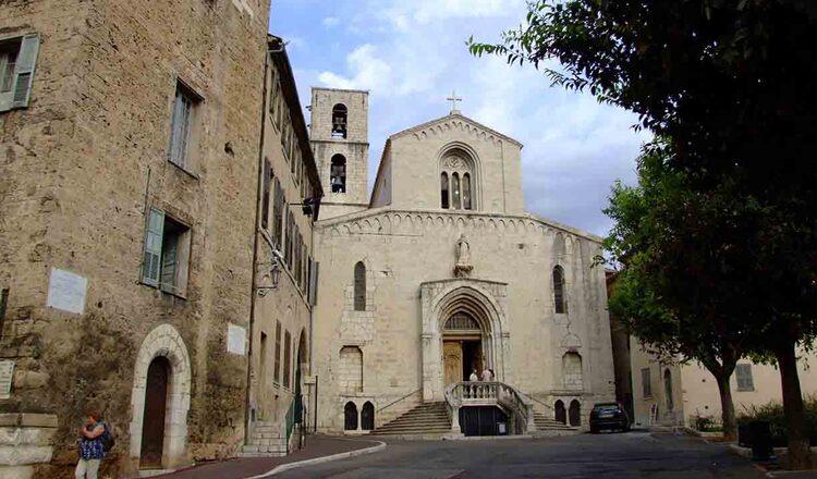 Cathedrale Notre-Dame-du-Puy