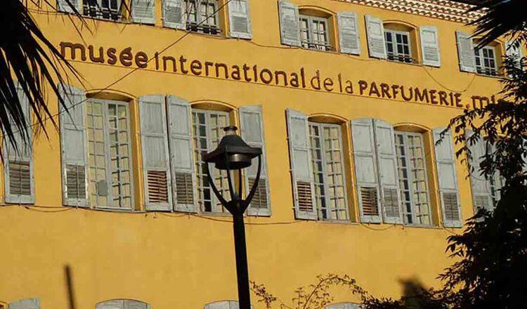 Musee International de la Parfumerie
