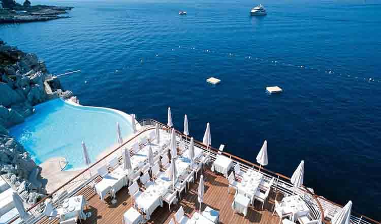 Obiective turistice Antibes din Franta