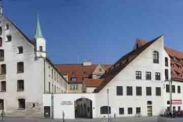Munchen - Munchner Stadtmuseum