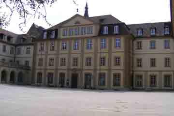 Wurzburg - Rathaus