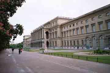 Munchen - Teatrul German Muzeul