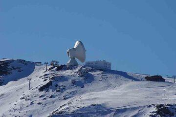 Sierra Nevada - Observatorul astronomic