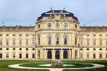 Wurzburg - Residenz