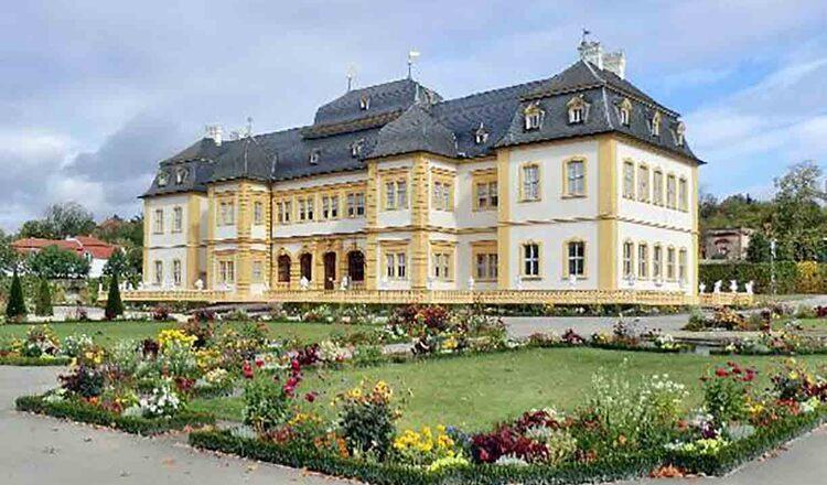 Schloss Veitshochheim