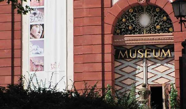 Muzeul Principal Francon