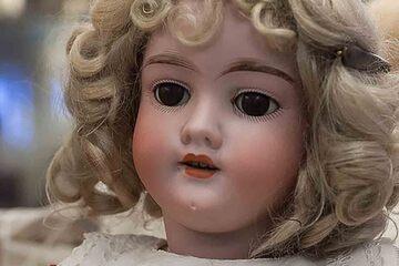 Rothenburg ob der Tauber - Puppen und Spielzeugmuseum