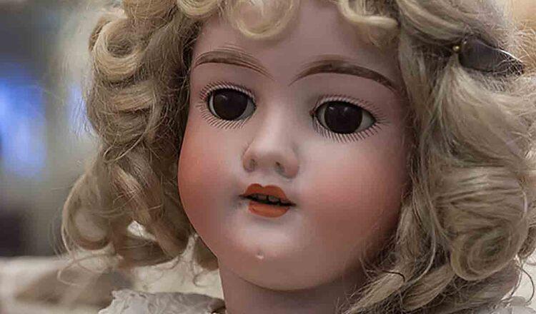Puppen und Spielzeugmuseum