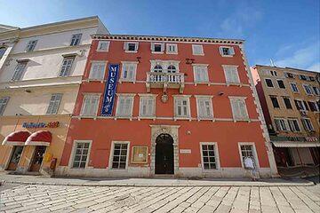 Rovinj - Muzeul regional