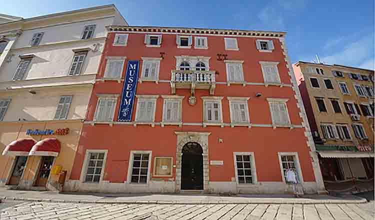 Muzeul regional