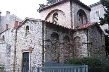 Pula - Sf Marija Formoza