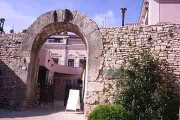 Pula - Herculova Vrata