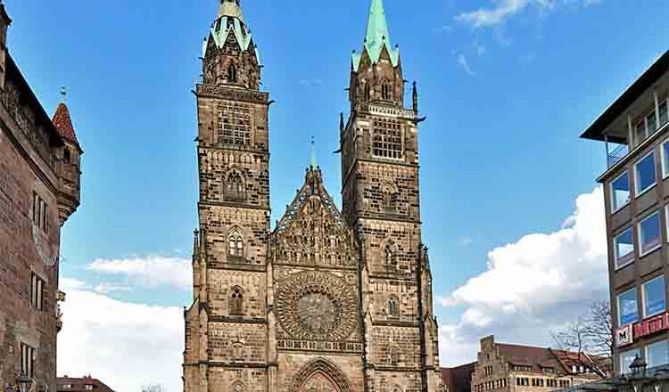 Biserica Sfantului Laurentiu