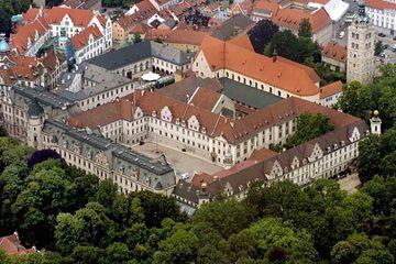 Regensburg - Palatul Thurn und Taxis