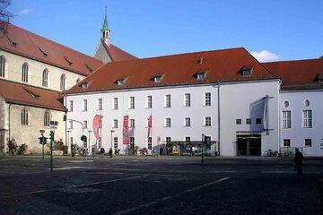 Regensburg - Muzeul de Istorie
