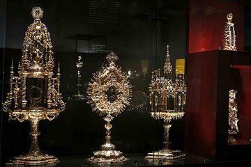 Regensburg - Muzeul Catedralei