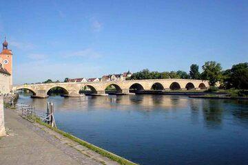 Regensburg - Podul de Piatra