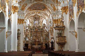 Regensburg - Capela Veche