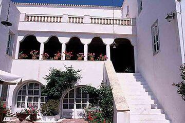 Spetses - Casa Bouboulinei
