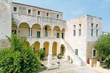 Spetses - Muzeul Chatzi-Giannis Mexis