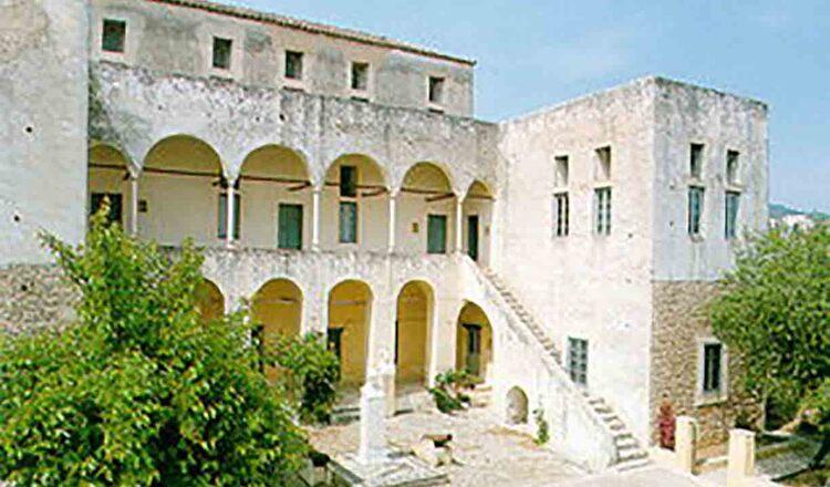 Muzeul Chatzi-Giannis Mexis