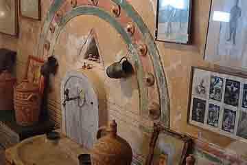 Skyros - Muzeul Faltaits