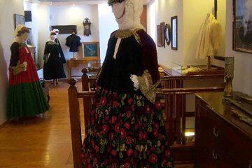 Skopelos - Muzeul de Folclor din Skopelos