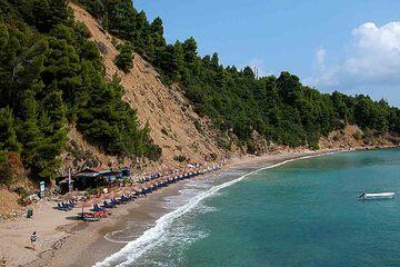 Skopelos - Plaja Stafilos