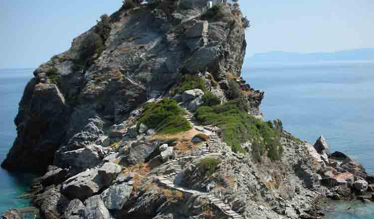 Biserica Agios Ioannis