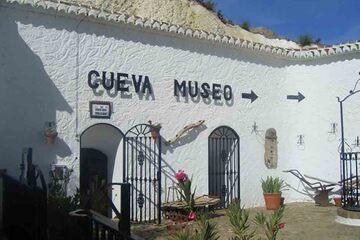 Guadix - Cueva Museo
