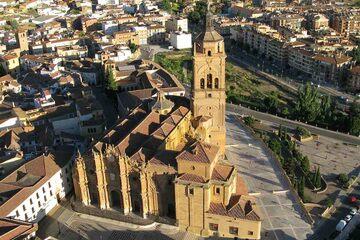 Guadix - Catedrala din Guadix