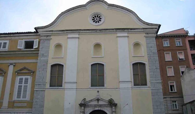 Biserica Sf. Hieronimus