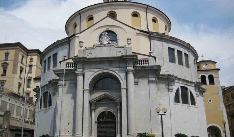 Biserica San Vitus