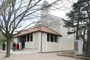 Senj - Biserica Sf. Maria