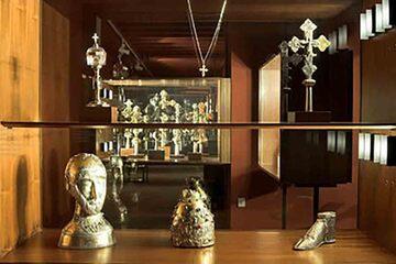 Senj - Muzeul de Arta Bisericeasca