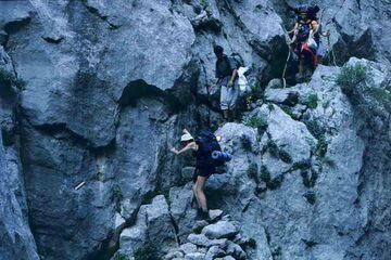Velebit - Parcul National Paklenica