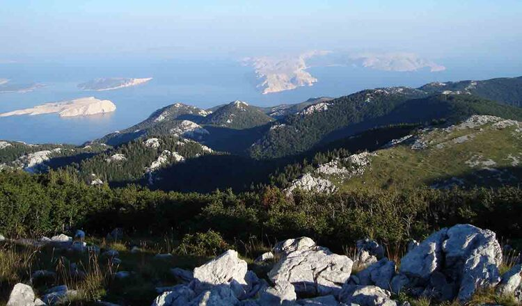 Parcul National Velebit