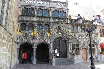 Bruges - Heilig-Bloedbasiliek