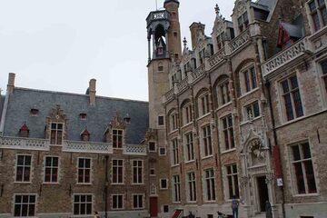 Bruges - Muzeul Groeninge
