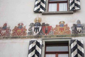 Lindau - Castelul Montfort