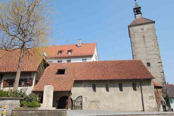 Lindau - Biserica Sfantul Petru
