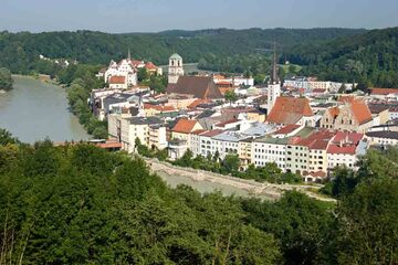 Lindau - Wasserburg