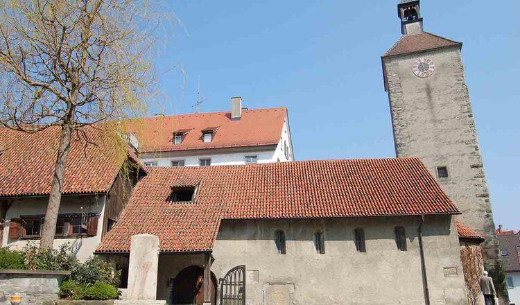 Biserica Sfantul Petru