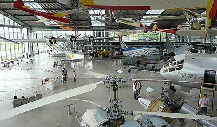 Muzeul Dornier