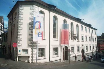 Meersburg - Muzeul orasenesc