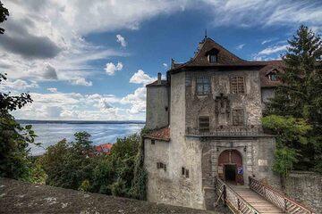 Meersburg - Castelul Vechi
