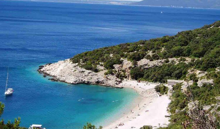 Obiective turistice Insula Cres din Croatia