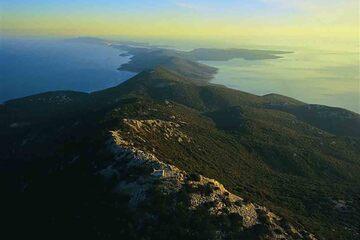 Insula Losinj - Osorscica