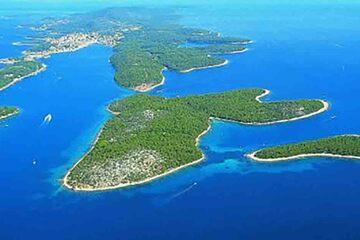 Insula Losinj - Insulele de langa Losinj