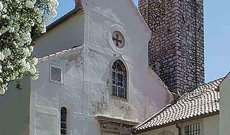 Biserica Sf. Justina